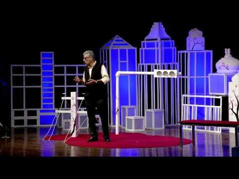 We are all suffering from urban amnesia | Naresh Narasimhan | TEDxBangalore