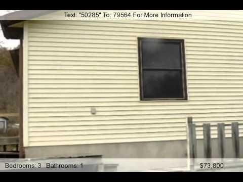 5365 WARDELL RD, RICHLANDS, VA 24641