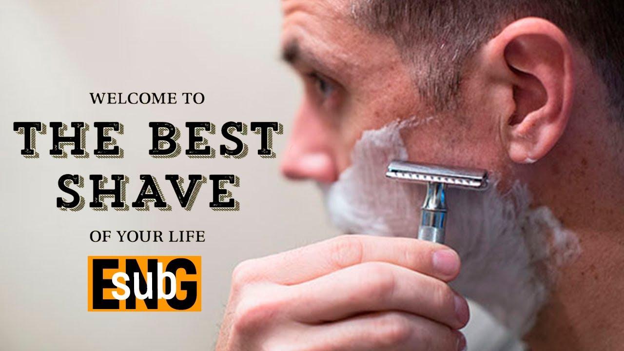141. Бритьё Как ухаживать за мылом для бритья Разбор полётов за .