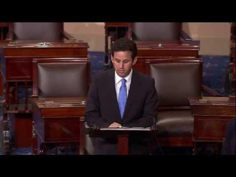 Senator Schatz Speaks in Opposition to Fast-Track Authority