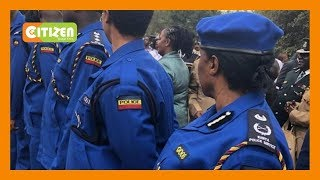 | TOWNHALL | Police, The Protector or Tormentor of Kenyans? [Part 2]