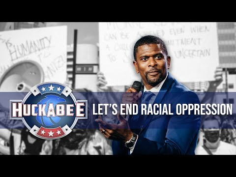 The ROOT Of OPPRESSION: Former Viking Jack Brewer SPEAKS OUT | Huckabee