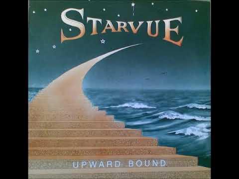 Starvue - Upward Bound - 1984 (full album)