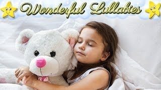 Super Calming Baby Lullaby Hushaby Sleep Music ♥ Relaxing Bedtime Hushaby ♫ Good Night Sweet Dreams
