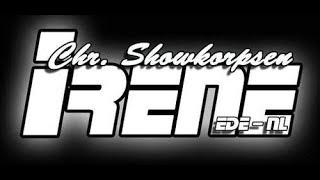 Showband Irene Steetparade