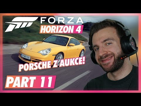PORSCHE 911 GT3 2004 Z AUKCE! | Forza Horizon 4 #11 thumbnail