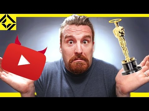 HOLLYWOOD vs YOUTUBE (What makes them different?)