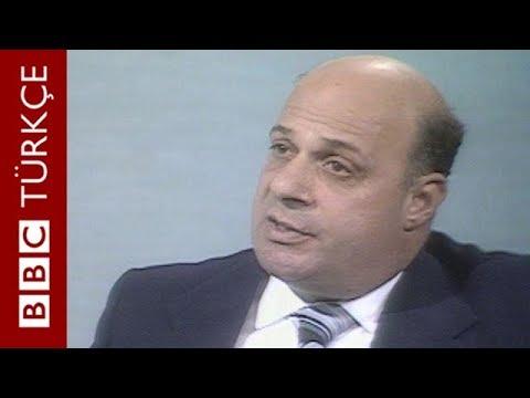 Rauf Denktaş'ın BBC röportajları