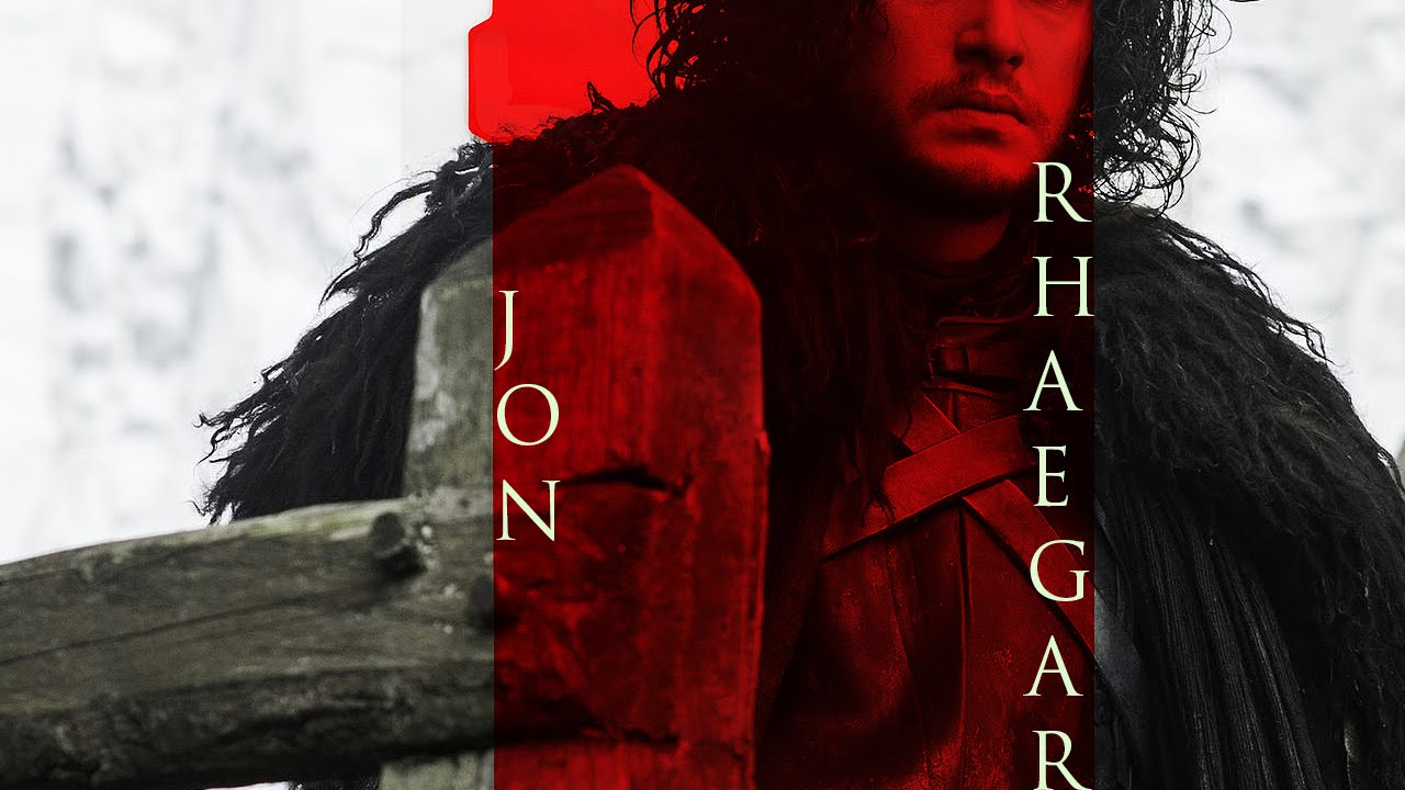 Pictures of Rhaegar Targaryen Jon Snow - #rock-cafe