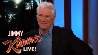 Richard Gere Reveals Last Time He Watched Pretty Woman