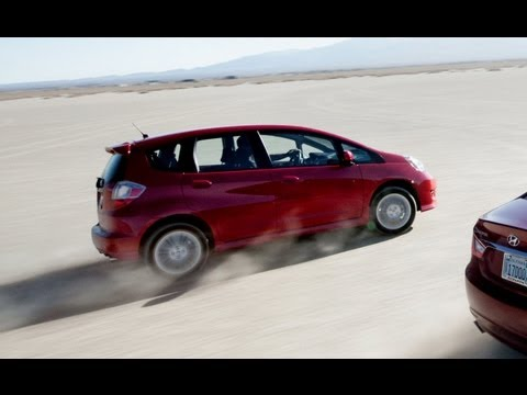 2011 Honda Fit 2011 10Best Cars CAR and DRIVER