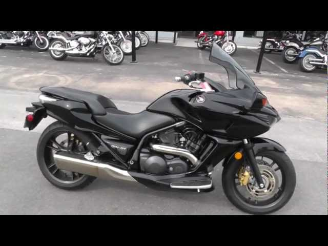 Used 2009 Honda Dn 01 Automatic Motorcycle For Sale Youtube