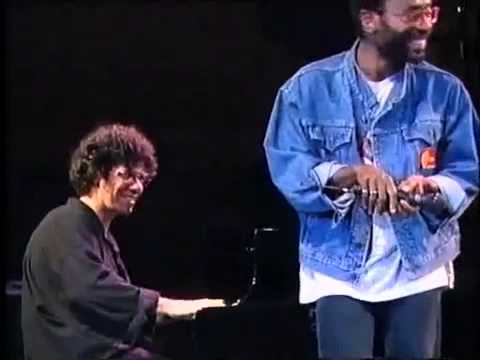 2. Chick Corea & Bobby McFerrin – Autumn Leaves