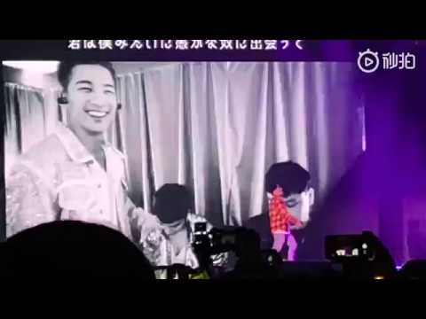 181215 Seungri - Flower Road @The Great Seungri Tour In Osaka Day 1
