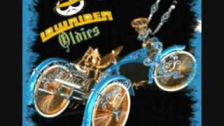 Lowrider Oldies-Smile Now Cry Later(With Lyrics)