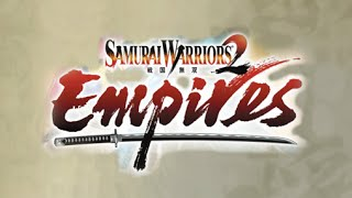 Samurai Warriors 2: Empires - Create a Warrior (CAW)