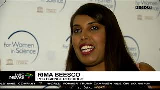 Female scientists in sub-Saharan Africa making waves thumbnail