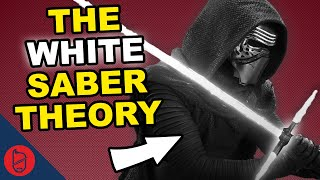 The White Saber Theory [Star Wars The Rise Of Skywalker]