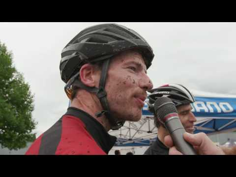 2016 BC Bike Race Video
