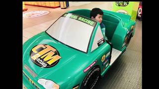 Matt's playtime and Toys Review.  Checking out some Disney Cars