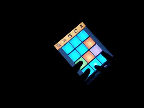 Drum Pads 24 (Electro Party)