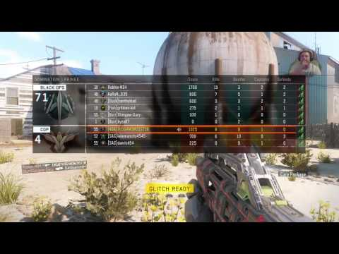 Call of Duty Black Ops 3 The Lonely Gamer