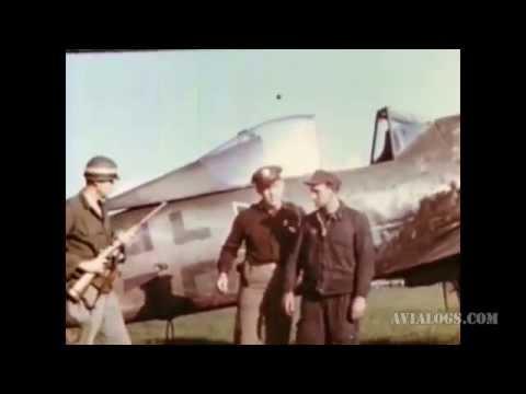 Focke Wulf 190 Dora 9