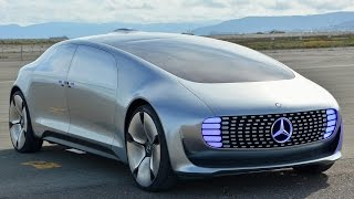 Top 5 Mind Blowing Car Concepts Of The Future #2