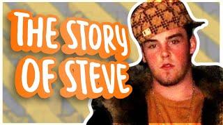 Scumbag Steve: How Reddit Made Him A Living Meme