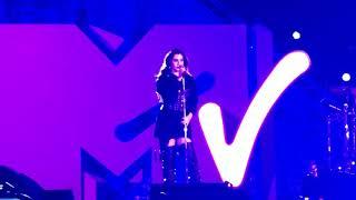 Lauren Jauregui - All Night (MTV Election Afterparty)