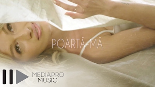 Alina Eremia - Poarta-ma (Video Teaser)