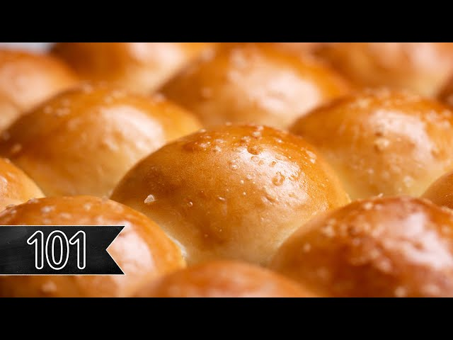 The Best Homemade Dinner Rolls YouтАЩll Ever Eat