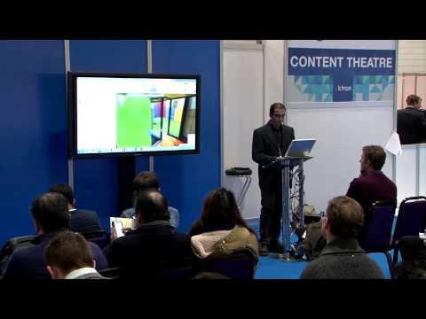 360 degree Google Tours for Business Interiors - Nikhilesh Haval @ Digital Marketing Show 2013
