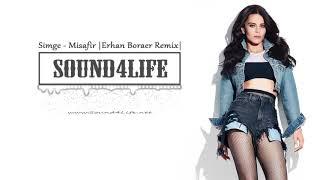 Simge – Misafir (Erhan Boraer Remix) mp3 indir