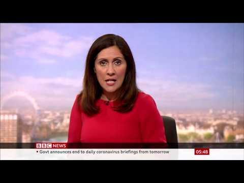 Տեսանյութ.BBC-ի անդրադարձը.ՀՀ-ն  կորոնավիրուսից ամենաշատ տուժած երկիրն է. վարչապետը բախվում է աճող քննադատության