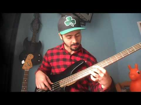 Bass Spacial Bombeck