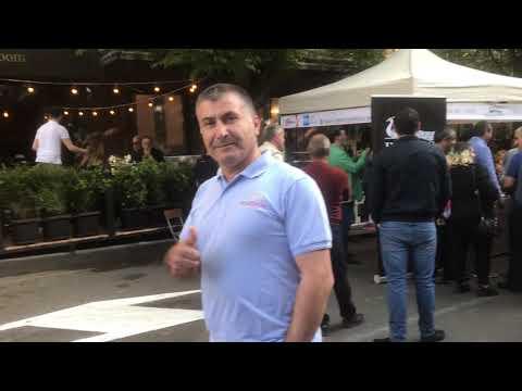 Win Days In Yerevan