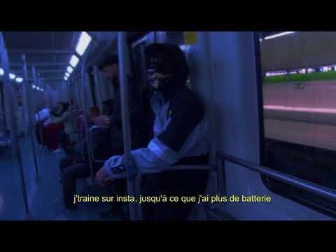 Youtube: TK – La Mentale 3 (Clip Officiel)