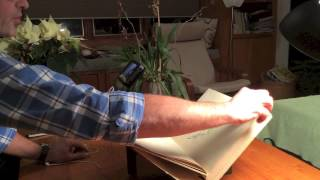 Book Scanning with an iPhone