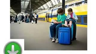 Бесплатные и простые в уроки для изучения немецкого   урок тридцать три   на вокзале
