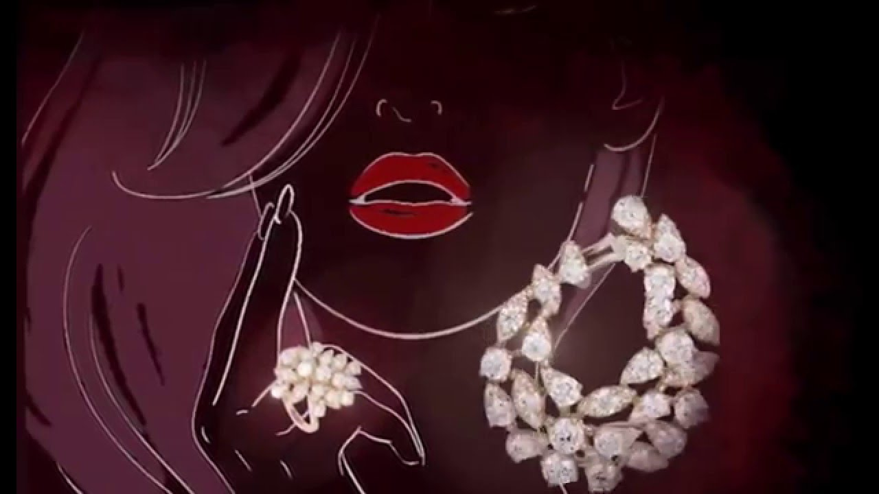 444b28825 Al Kooheji Jewellery TVC - 2015 - YouTube