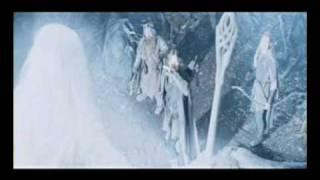 Baixar Gandalf the White Two Voices
