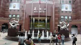Orchard Road, Singapore, HD Experience
