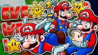 Everything Wrong With Super Mario 3D All-Stars in 20 Minutes (ft. @Minus World)