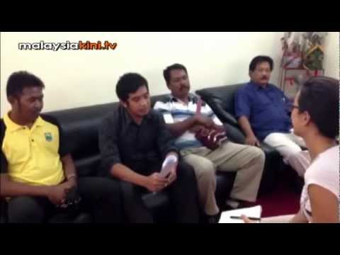 SAPP leaders recount arrest at Lahad Datu Travel Video