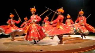 Music | India | Travel | Dance | Entertainment | Rajasthan | Gair Dance | Indian Dresses
