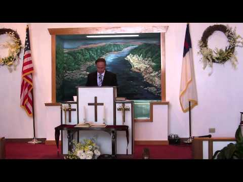 Tithing–Would a Man Rob God? (Matthew 3:8-11) – Part 3