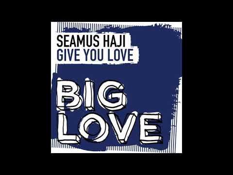 Seamus Haji - Give You Love (Big Love Music)