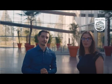 Working at Philips: Inside High Tech Campus in The Netherlands