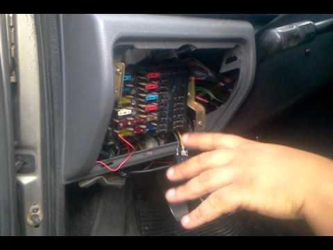 Instala 231 227 O Do Controle De Farol Tx Car Youtube